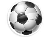 Convite Bola de Futebol Ref-6236