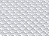 Placa de Textura 50cm x 24cm Matelasse Ref.9379 BWB