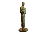 Forma Estatueta Média 31g Ref.9429 BWB, Medidas: 24 x 18.5 x 5 cm