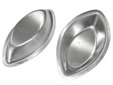 Forma de Aluminio Barquinha nº1 Ref.9365 BWB