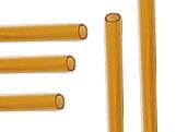 Palito para Pirulito Grande Laranja Ref.285 BWB, Medidas: 0.43 x 0.43 x 28 cm
