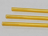 Palito para Pirulito Pequeno Laranja Ref.116 BWB