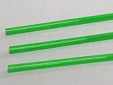 Canudo Palito para Pirulito Pequeno Verde nº09 Ref.120 BWB