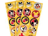 Adesivo Mickey Classico 30unid Regina Festas