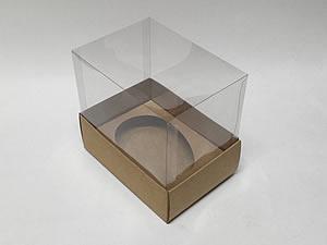 Choco Combo-13 KRAFT Caixa Páscoa 350g, Medidas: 16 X 11.5 X 15 cm