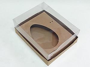 Choco Combo-7 KRAFT Caixa Páscoa 250g
