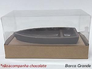 Choco Barca G Combo-31 Kraft