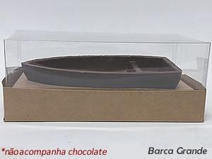 Choco Barca G Combo-32 Kraft