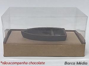 Choco Barca M Combo-29 Kraft