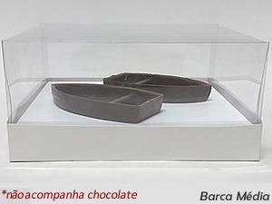 Choco Barca M Combo-30