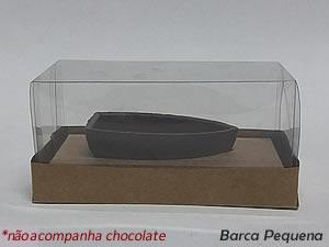 Choco Barca P Combo-26 Kraft