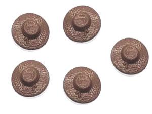 Forma Chapéu de Palha 6g Ref.9565 BWB