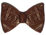 Forma Gravata Borboleta 10g Ref.9425 BWB, Medidas: 24 x 18.5 x 3.5 cm