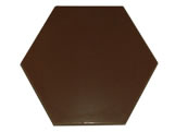 Forma Hexagon Detalhado 4g Ref.9423 BWB