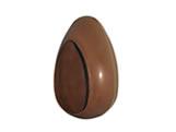 Forma com Silicone Ovo Toca Do Coelho 50g Ref.9437 BWB, Medidas: 24 x 18.5 x 6.55 cm