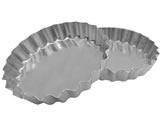 Forma de Aluminio Torta de Maçã Crespa nº9 Ref.9367 BWB