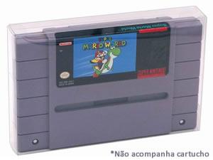PXGames-1 Protetor de Cartucho Super Nintendo