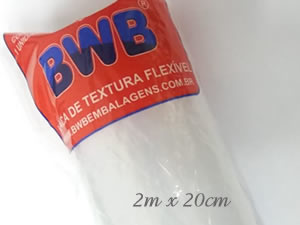 Placa de Textura Flexivel 2m x 20cm Tijolinho Ref.9391 BWB