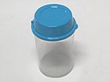 Pote Multiuso Azul Sólido Ref.P9510 BWB