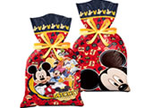 Sacola Surpresa Mickey Classico 08unid Regina Festas