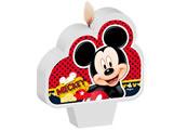 Vela de Aniversário Mickey Classico 01unid Regina Festas