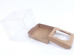 Caixa para 1 Cupcake Padrão Combo-50