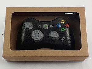 Caixa Kraft para Joystick XBOX Grande Controle Video Game