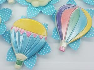Forma Balões de Ar 14g Ref.9708 BWB