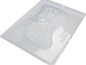 Forma com Silicone Joystick xBox Grande Controle Video Game Ref.9813 BWB