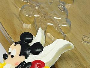 Forma Pirulito Mickey Cupido 20g Ref.12066 BWB