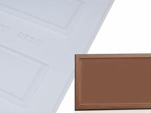 Forma Tablete Liso 40g Ref.9796 BWB