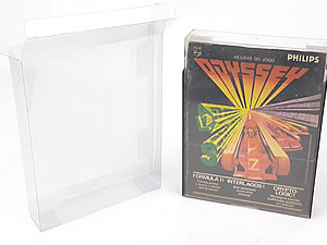 PXGames-11 Protetor para CaixaBox Case Acrilica Odyssey