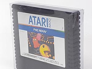 Games-12 0,30mm Caixa Protetora para Cartucho Loose Atari 5200
