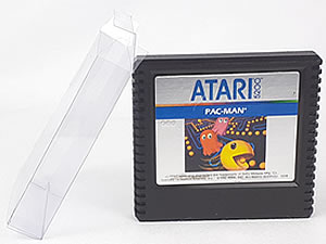 PXGames-12 Protetor para Cartucho Loose Atari 5200
