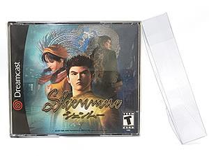 PXGames-18 Protetor para Jogo Duplo de PS1 e Dreamcast