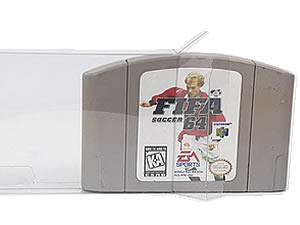 PXGames-2 Protetor para Cartucho Loose Nintendo64 N64