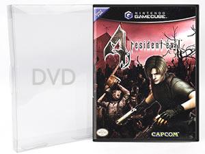 PXGames-20 Protetor para DVD, Playstation 2, Gamecube, Xbox Clássico, Wii e Wii U