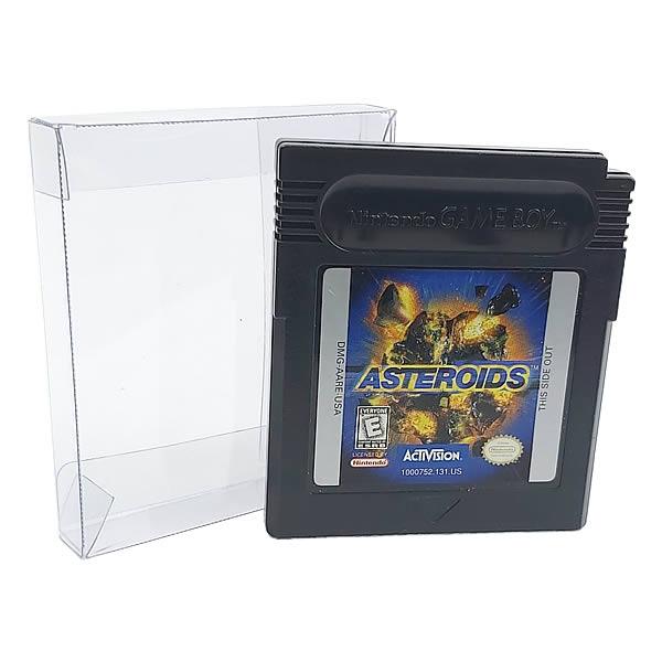 Games-27 0,30mm Caixa Protetora para Cartucho Loose Game Boy, Game Boy Color