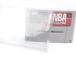 Games-5 0,30mm Protetor para Cartucho Loose Super Famicom
