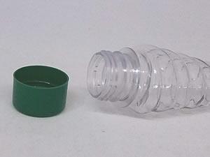 Tubete Pinheirinho Unicórnio 11cm Verde Escuro