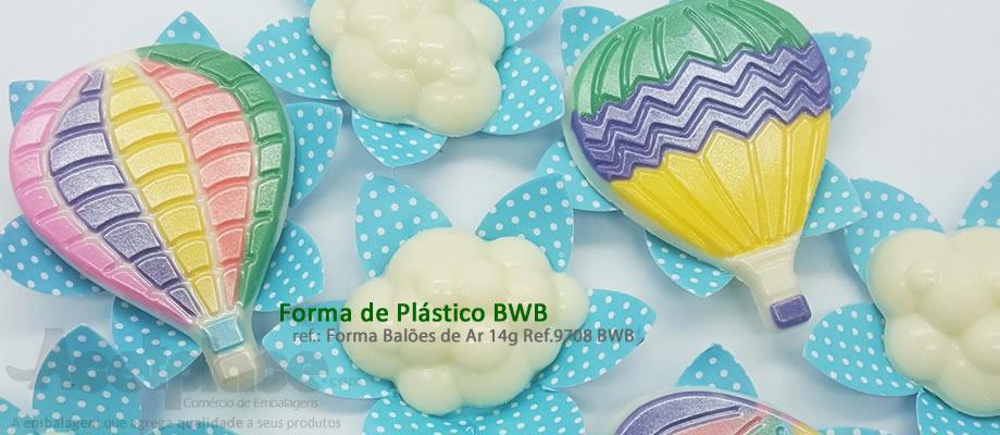be7e7091287a6 Forma Balões de Ar 14g Ref.9708 BWB